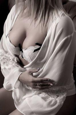 Вызвать проститутку от 5000 руб. в час (Страстная Блонди, 34 лет)