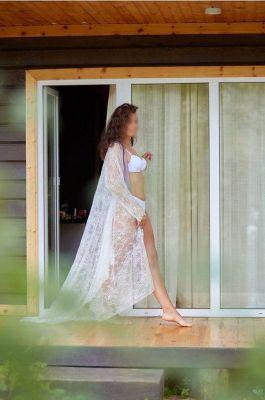 Ирина Владимировна - массаж лингама, классический секс