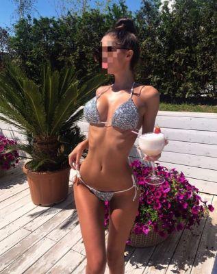 Диана VIP - проститутка для девушек от 7000 руб. в час
