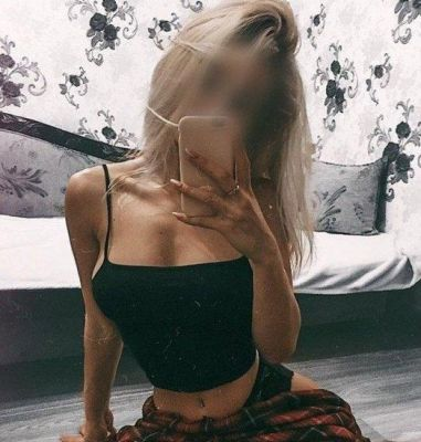 Анальная проститутка Ксения, 25 лет