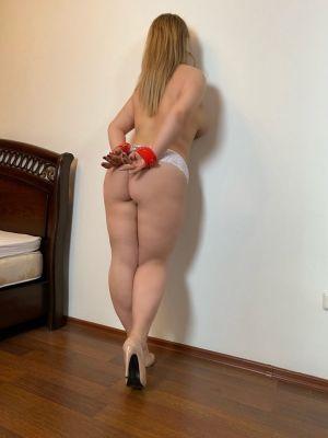 элитная проститутка Анна, рост: 165, вес: 70