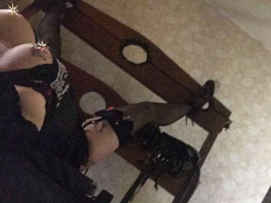Карина, 29 лет — проститутка в Красноярске