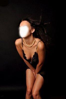 Кристина, 29 лет: БДСМ, страпон, прочие секс-услуги