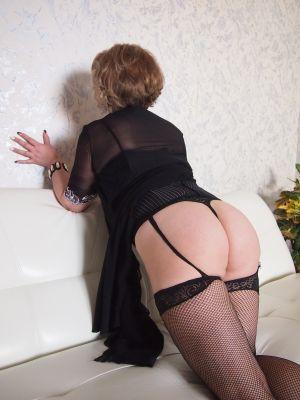 Настя, 37 лет: БДСМ, страпон, прочие секс-услуги