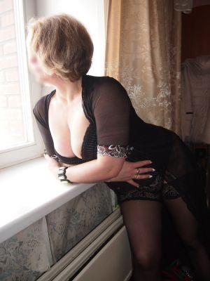 Настя — эротический массаж, классика, минет в Красноярске