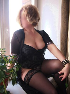 госпожа Настя, рост: 170, вес: 75