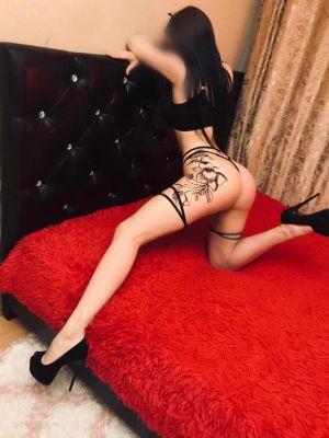 Кира  — проститутка с реальными фотографиями, от 5000 руб.