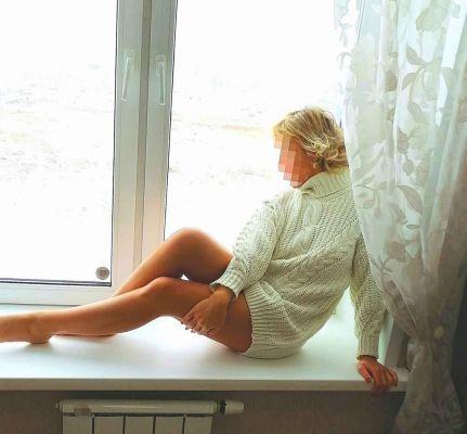 девушка Диана, 38 — интим услуги
